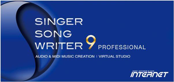 Singer Song Writer 9