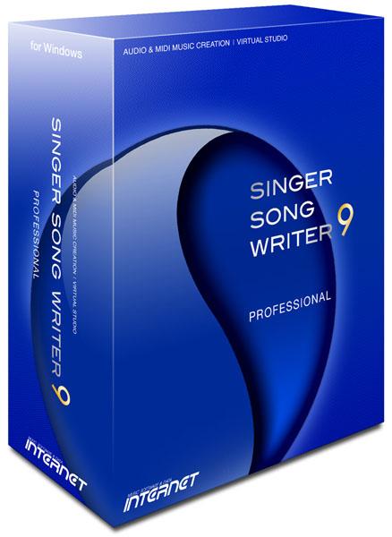 Singer Song Writer 9 Professional