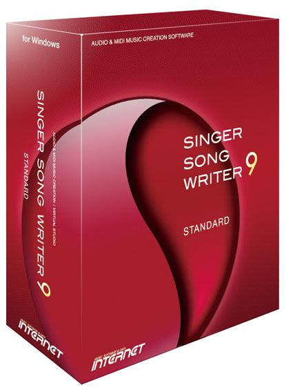 Singer Song Writer 9 Standard