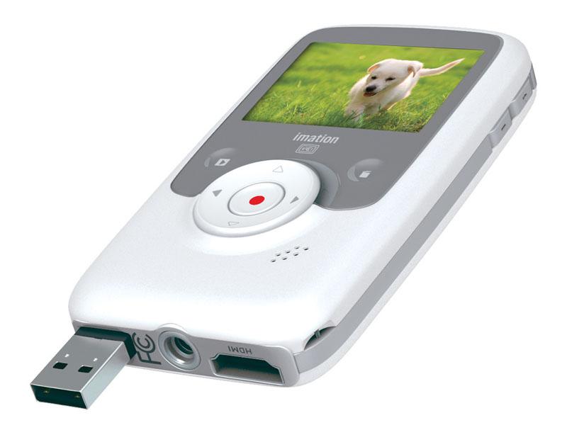USBやHDMI端子を装備する