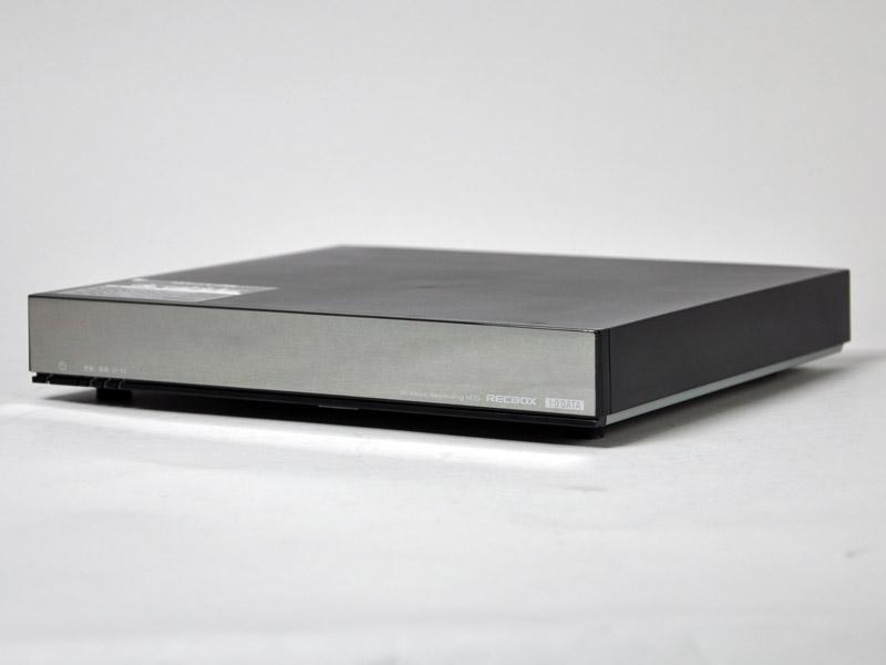RECBOX「HLV-AV1.0」