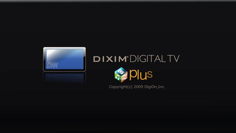 DiXiM Digital TV plus