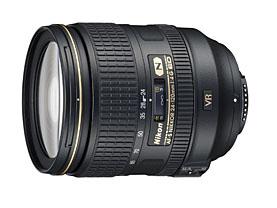 <FONT size=2>AF-S NIKKOR 24-120mm f/4G ED VR</FONT>
