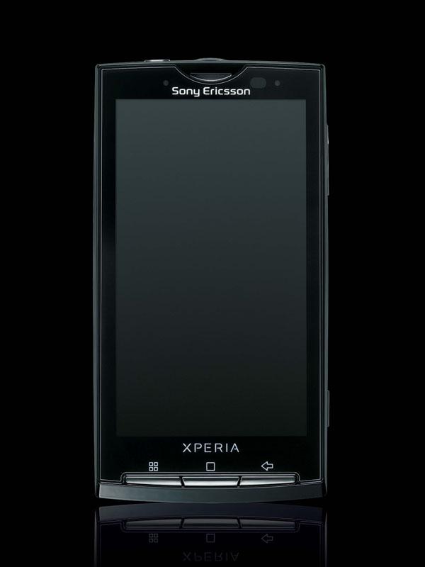 <P align=center>Xperia(SO-01B)