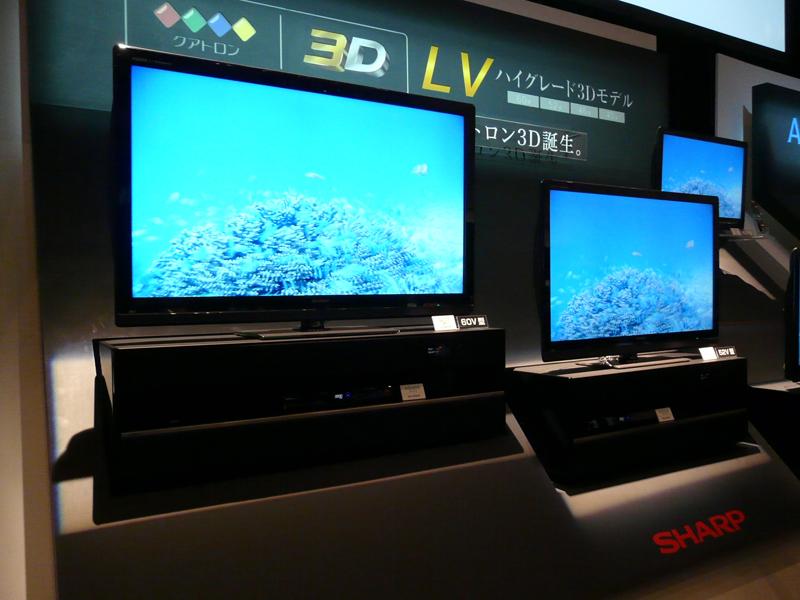 7月より発売されたクアトロンLX/LVシリーズ