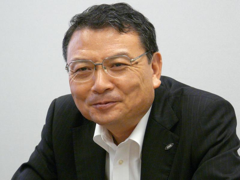 クアトロンの認知度向上が重要と語る山田氏