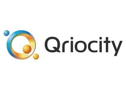 Qriocityのロゴマーク
