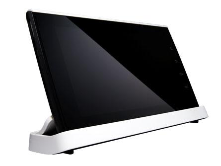サムスン電子製のタブレット端末「SMT-i9100」