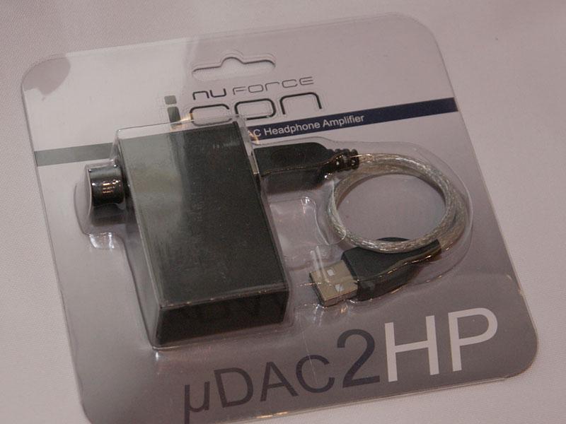 uDAC2-HP