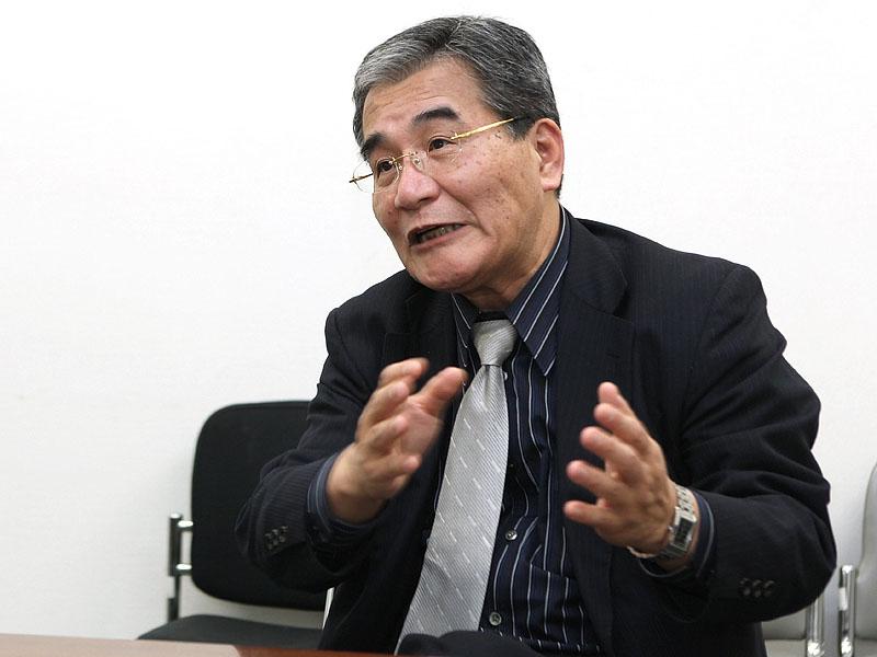 RyomaXのコンセプトを語る、前田悟氏