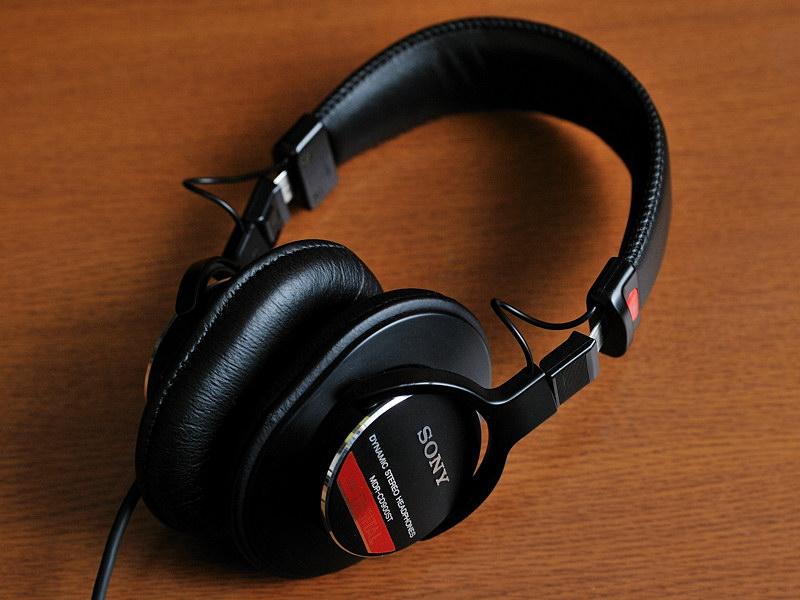 MDR-CD900ST