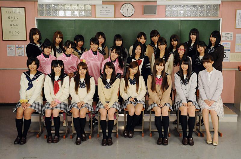 桜からの手紙~AKB48それぞれの卒業物語~<BR><FONT size=-2>※ジャケットとは異なります<BR>(C)「桜からの手紙」製作委員会</FONT>
