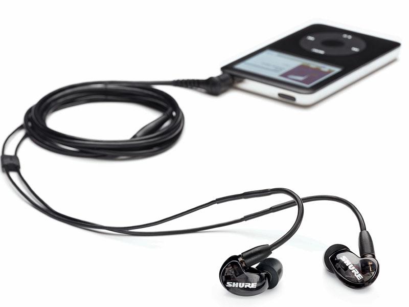 iPodと組み合わせた利用イメージ