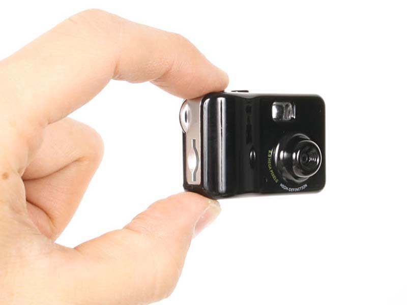 800万画素ミニカメラ「小っせいなぁ~CAM」DX