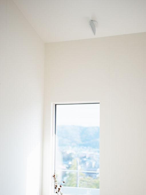 天井設置のイメージ