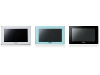 カラーはピュアホワイト(-W)、オニキスブラック(-K)、アクアブルー(-A)の3色