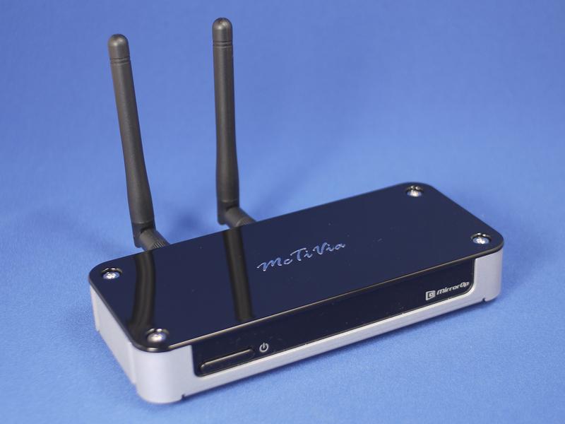 無線LANのアクセスポイントっぽいルックス