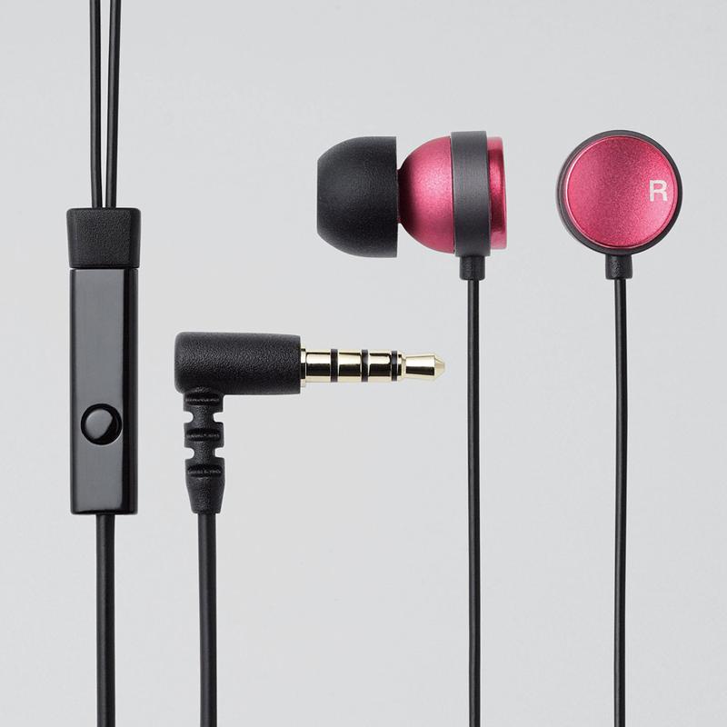 左がEHP-IPIN100/101のパープル、右がピンク