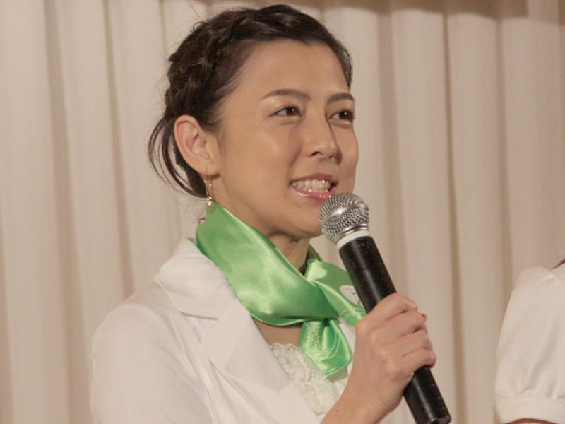 TBSの竹内香苗アナウンサー