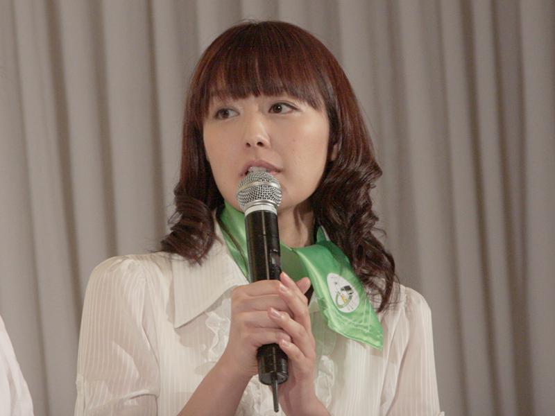 フジテレビの中村仁美アナウンサー