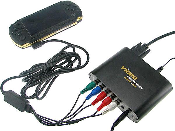 PSPとの接続イメージ