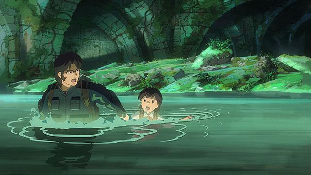 """<font size=""""1"""">(C)Makoto Shinkai/CMMMY</font>"""