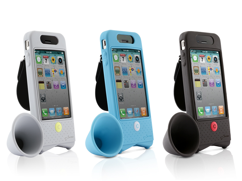 Horn Bike for iPhone 4