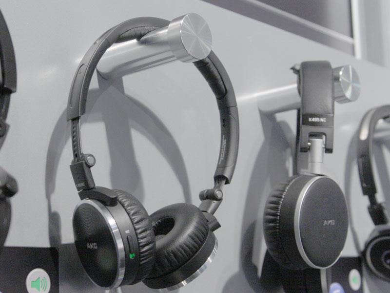 K495 NC(右)とK490 NC(左)