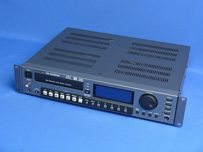 DV-RA1000