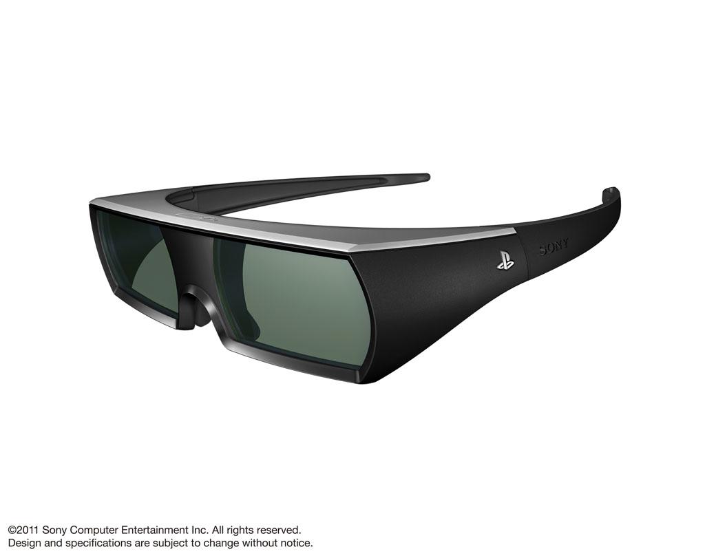 3Dメガネ「CECH-ZEG1J