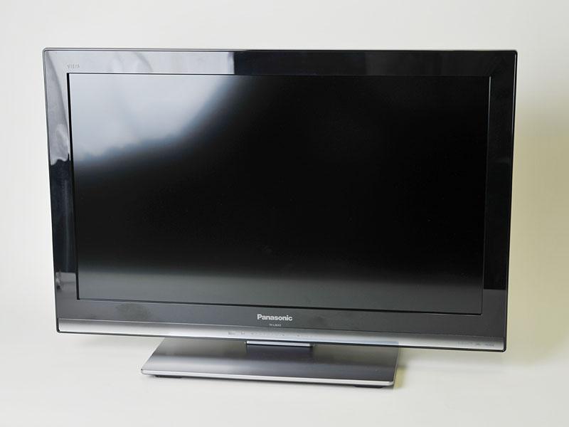 <FONT size=2>26型液晶テレビ「TH-L26X3」</FONT>