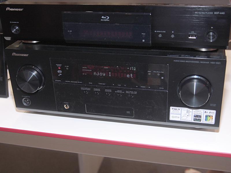 VSX-921