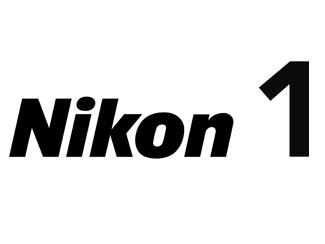 Nikon 1のロゴマーク