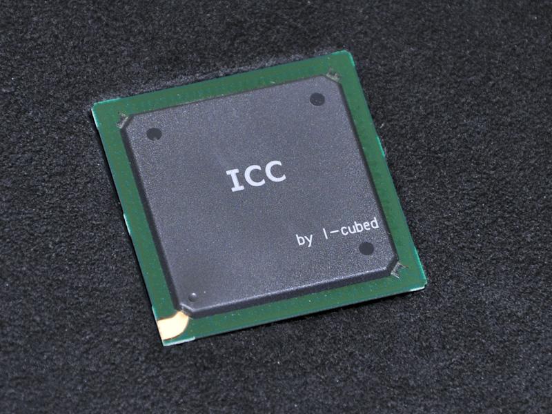 ICC LSI