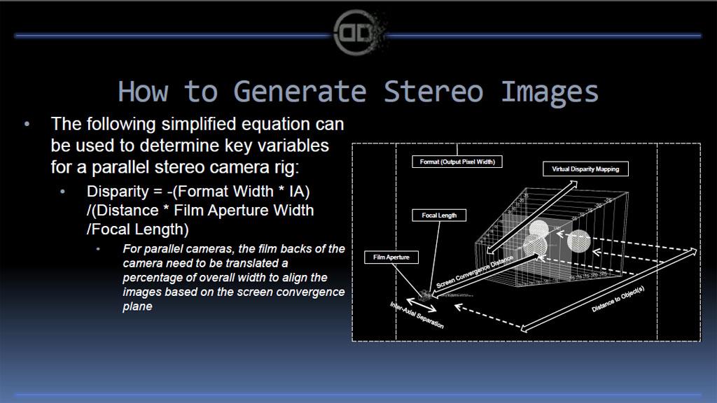 3Dへと変換する最初のステップとして、被写体への距離を設定することで、被写体の大きさを推測し、適した奥行きに配置することで3Dワールドをバーチャルに再構築する
