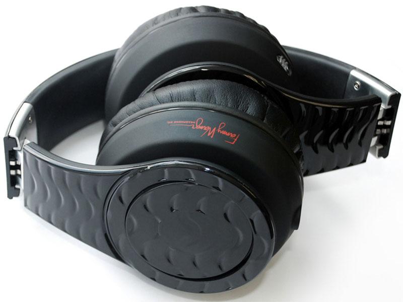 3001 Over Ear Wangs - Noise Canceling