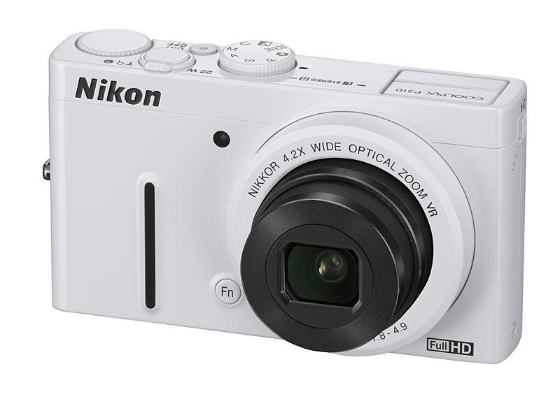 P310のホワイトモデル