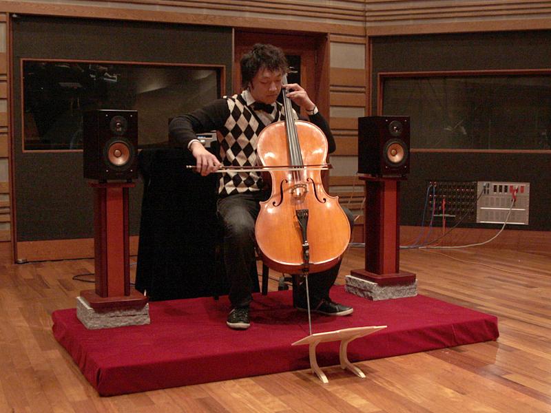 """最後に、伊藤さんとA300の""""二重奏""""も"""