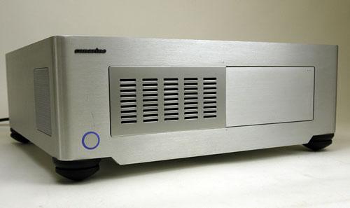 静音パソコン「canarino2」