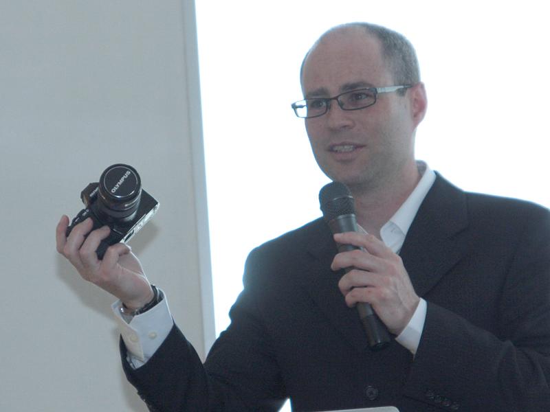 米Eye-FiのYuval Koren CEO