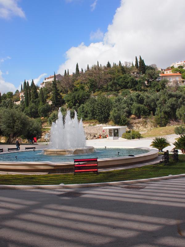 クロアチア・ドゥブロヴニクのホテル「Radisson Blu Resort」でプレスカンファレンスが行なわれた