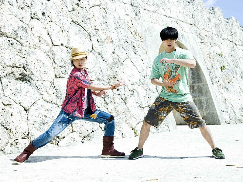 <FONT size=1>(C)2011 琉神マブヤー THE MOVIE 製作委員会</FONT>