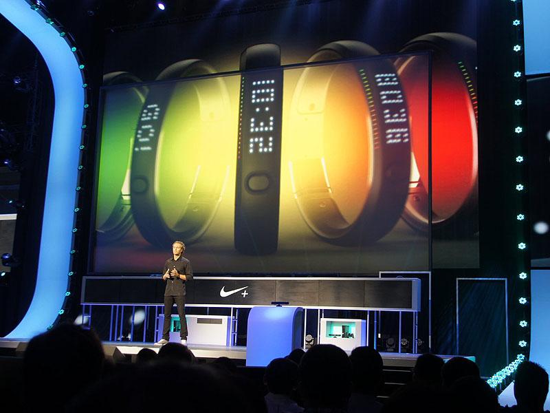 ナイキと提携、Kinectを使った「Nike+ Kinect Training」を発表。発売は今年ホリデーシーズンの予定