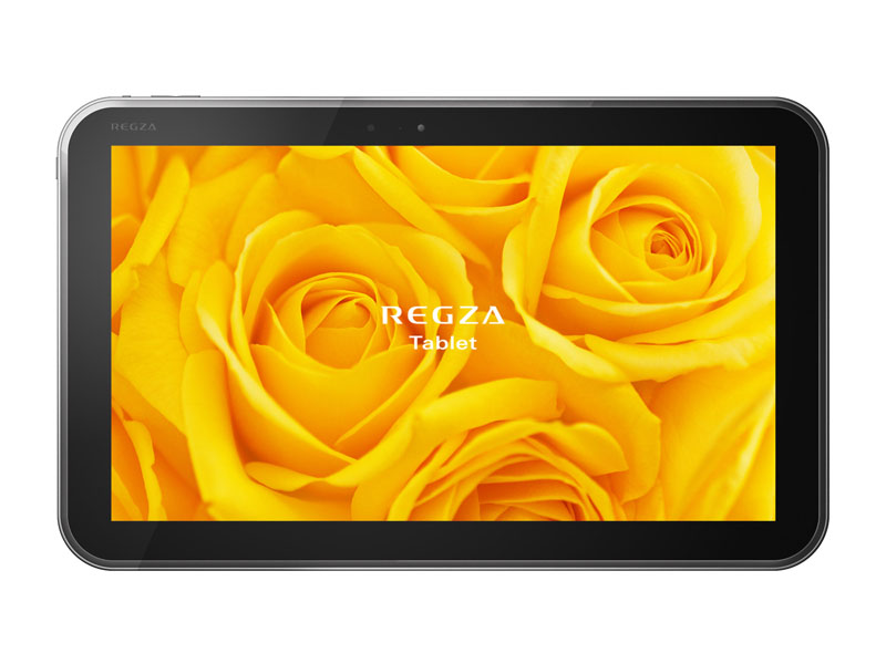 REGZA Tablet AT830