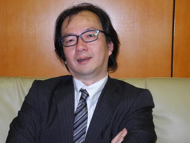 g200kgの新谷垣内達也氏
