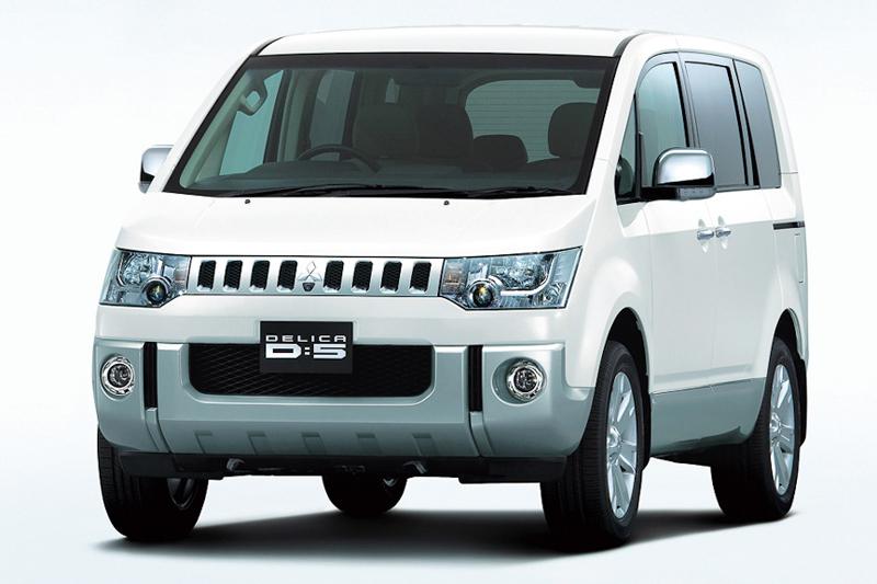 <FONT size=2>デリカD:5 G-Premium(4WD)</FONT>
