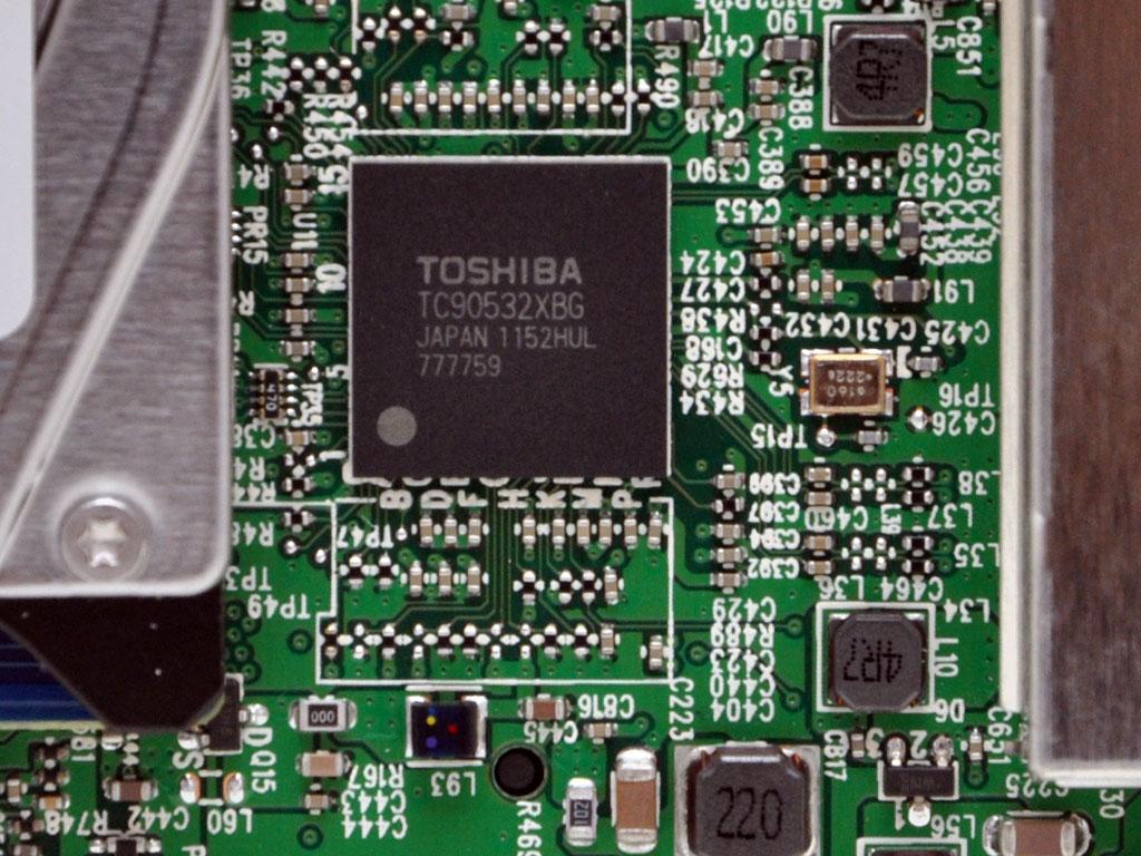東芝「TC90532XBG」