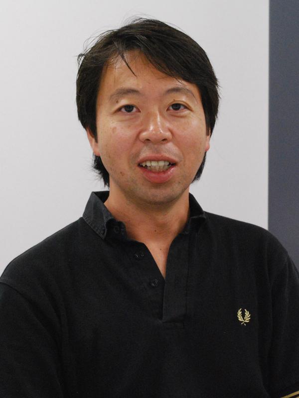 Miselu社CEOの吉川欣也氏