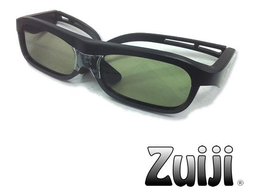 DLP 3Dプロジェクタ向けの「ZS3DGPR01」