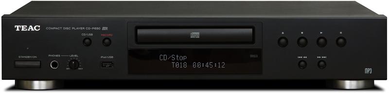 CD-P650-B